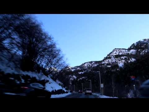 Jolly Boys Outing - Andorra 2014 Blue Skies