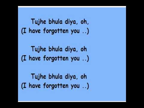 ROMANTIC HINDI SONG WITH LYRICS