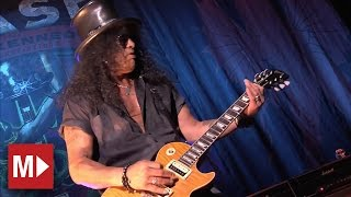 Slash ft.Myles Kennedy & The Conspirators - Rocket Queen | Live in Sydney | Moshcam