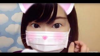 マスク美人コンテスト Mayu 【modeco124】【m-event03】