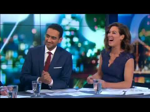 Malcolm Turnbull destroys Waleed Aly | Sep 28 2017 | #theprojecttv #owned