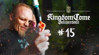 Kingdom Come: Deliverance #15 Rzeź w stajni