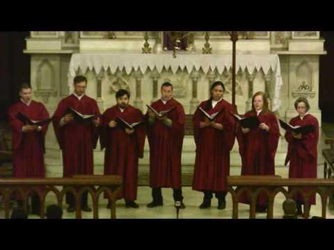 Liturgical Conducting