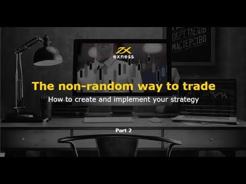 Webinar: How To Create And Execute Trading Strategies | Exness