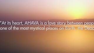 AHAVA - A Love Story