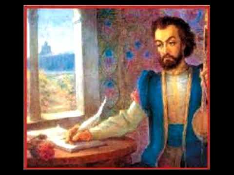 Песня Саят Новы исполняет Глахо Захаров (Զաքարյան Գլախո).