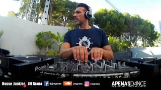 JM Grana In The Mix House Junkies (24-07-2018)