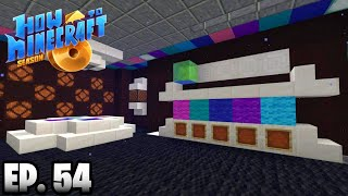 GRAND OPENING OF PETE'S CASINO! |H6M| Ep.54 How To Minecraft Season 6 (SMP)