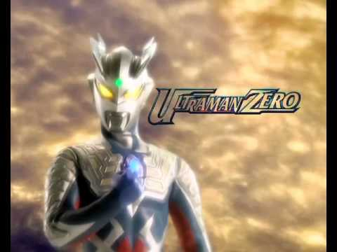 Ultraman Zero: The Chronicle (Promo)