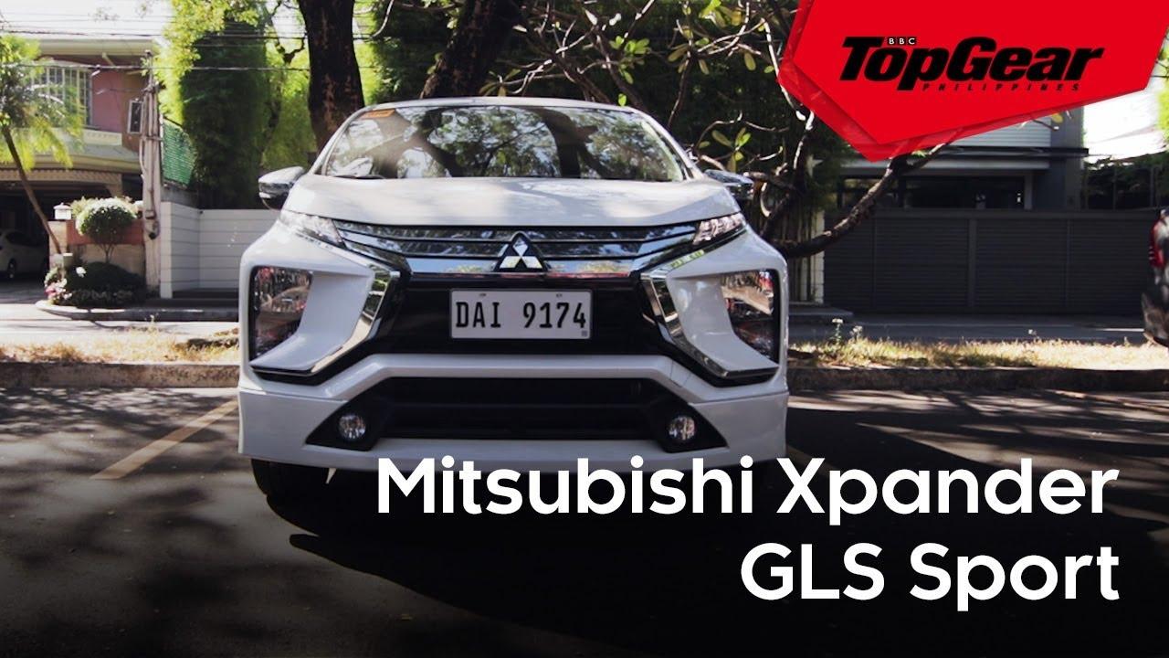 Review: Mitsubishi Xpander GLS Sport AT 2019