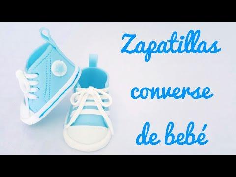 zapatillas converse pastel