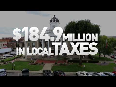 Economic Impact of Tourism in Kentucky