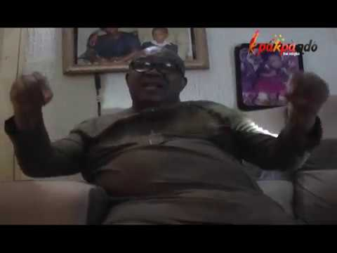 BIAFRA; WE ARE TIRED OF NIGERIA EVANGELIST ELLIOT UGOCHUKWU UKO, FOUNDER IGBO YOUTH MOVEMENT, SECRET