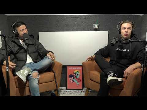 Episode 83 - Cody Meets Jake Paul