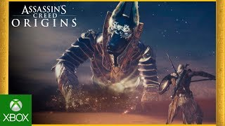 Assassin's Creed Origins: Post Launch & Season Pass | Trailer | Ubisoft [US]