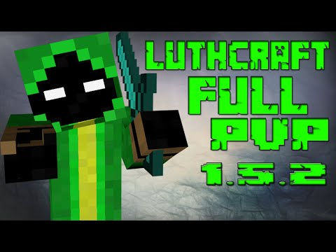 LuthCraft 1.7 Trailer