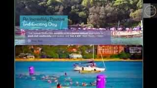 "Sydney Skinny ""Nudie Swim"" 28 Feb 2015 | iSHARE #OZ"