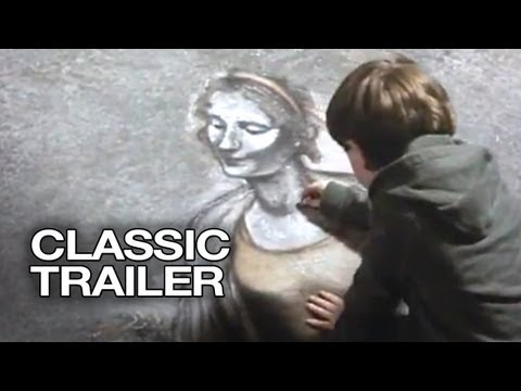 Little Man Tate Official Trailer #1 - Jodie Foster Movie (1991) HD