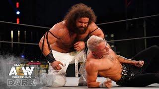 Darby Allin vs Nick Comoroto | AEW Dark 10/13/20
