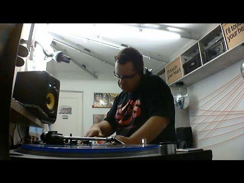 Flash Hip Hop Cool by DJ Xelão