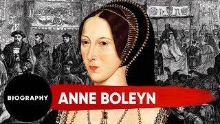 Anne Boleyn - Second Wife of King Henry VIII   Biography