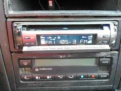 Sony Cdx R450