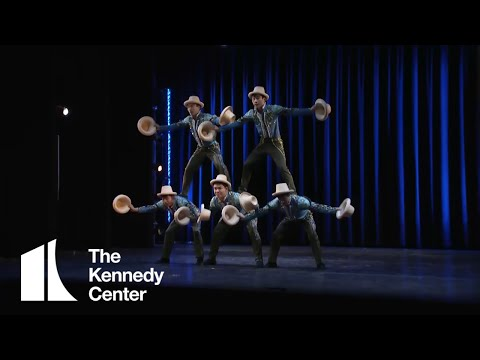 Target Family Night: Beijing Acrobats - Millennium Stage (February 4, 2017)