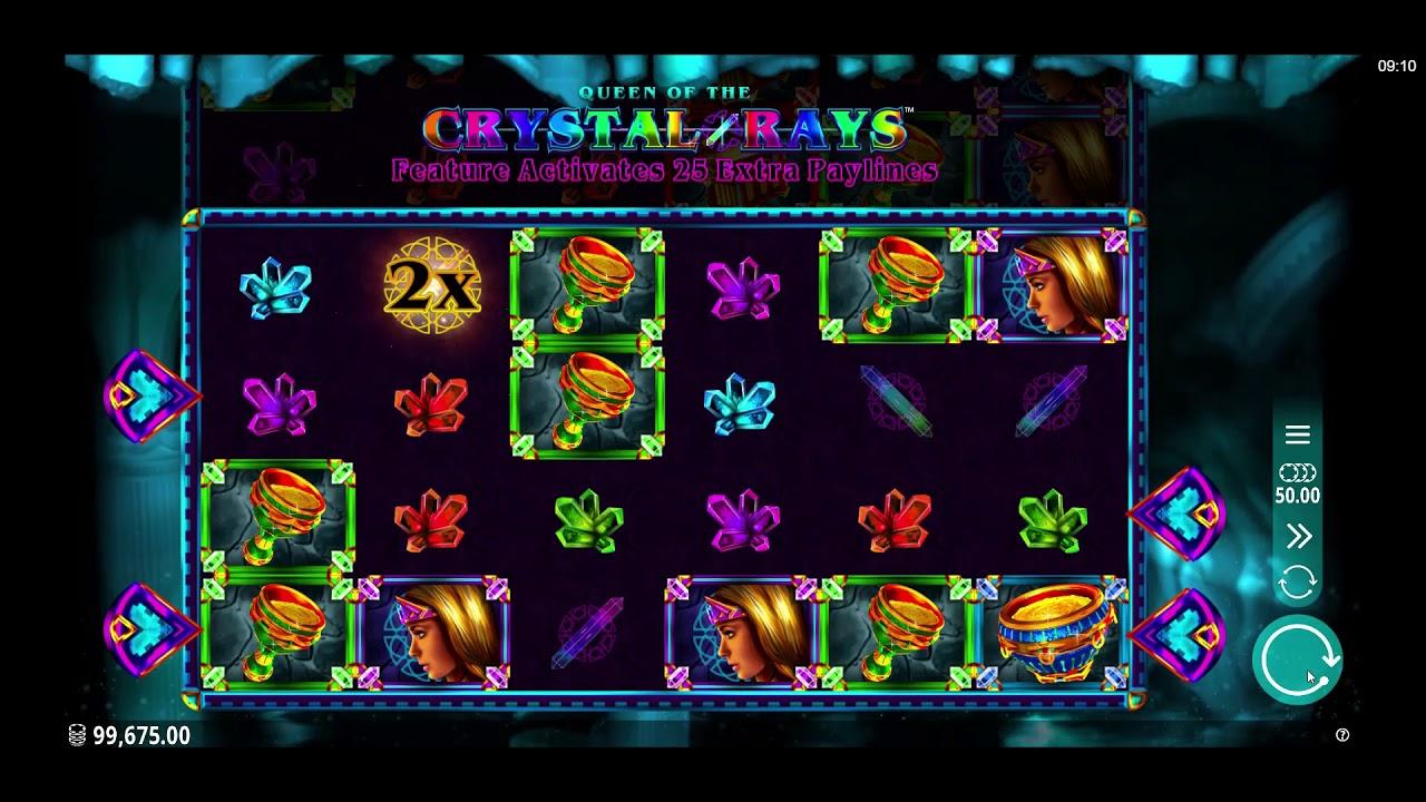 Игра таинственный лес игровой автомат