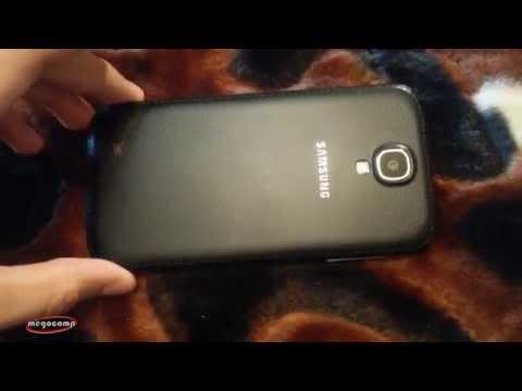 Обзор Samsung Galaxy S4 Black Edition Мощь, красота, функционал. Создан для людей S4 Full Review