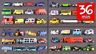 street vehicles for kids