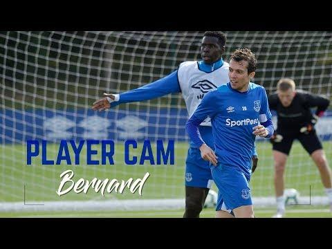 PLAYER CAM: BERNARD | MAGICIAN AT WORK!