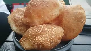 Học Làm Bánh Tiêu