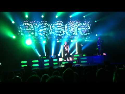 Erasure - Save Me (Live at The Opera, Copenhagen)
