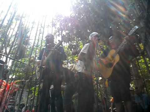 MARJINAL live in KENDENG- IBU