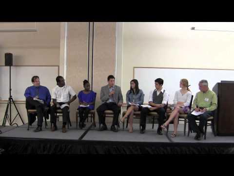 Austin Independent School District Student Panel