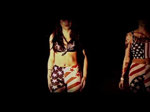 Showmegod Nazi's Vs Strippers Official Music Video HD