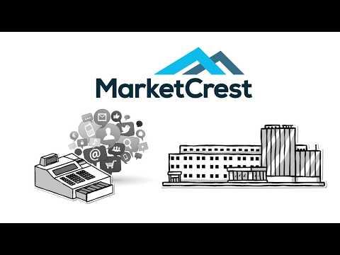 Why Hire A Digital Marketing Agency? - MarketCrest, LLC McKinney Texas
