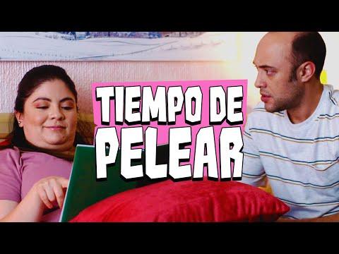 TIEMPO DE PELEAR