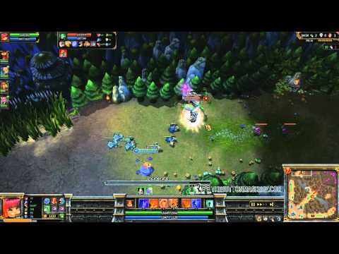 League of Legends 92 - Roaming for Fun and Profit