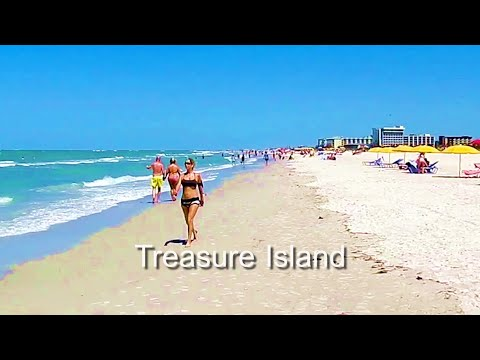 Treasure Island, FL Travel Guide - HD