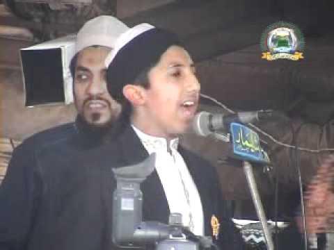 صاحبزادہ وحید احمد مجددی Sahibzada Waheed Ahmad Mu...