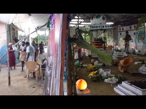 Yaga Salai Pooja 2