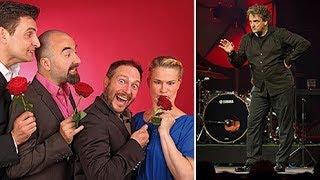 Binger Comedy Nights 2018: Marco Rima und Improvisationstheater Springmaus
