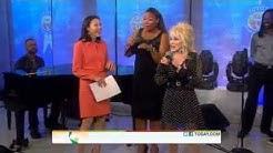 Dolly Parton & Queen Latifah:)