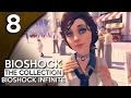 Let's Play BioShock Infinite Blind Part 8 - Battleship Bay [BioShock Collection Gameplay]