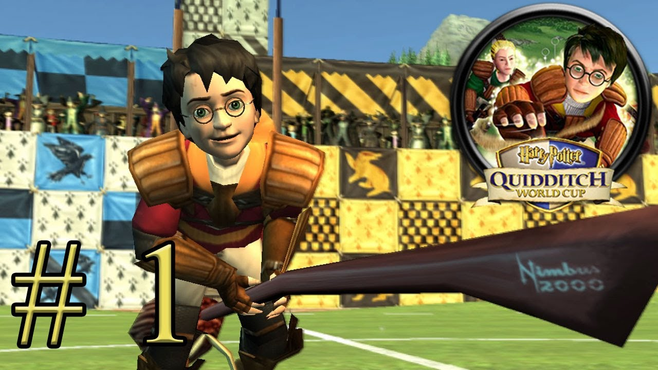 Quidditch Weltmeisterschaft 2021