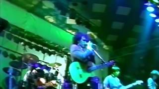 THE CURE - Piggy In The Mirror