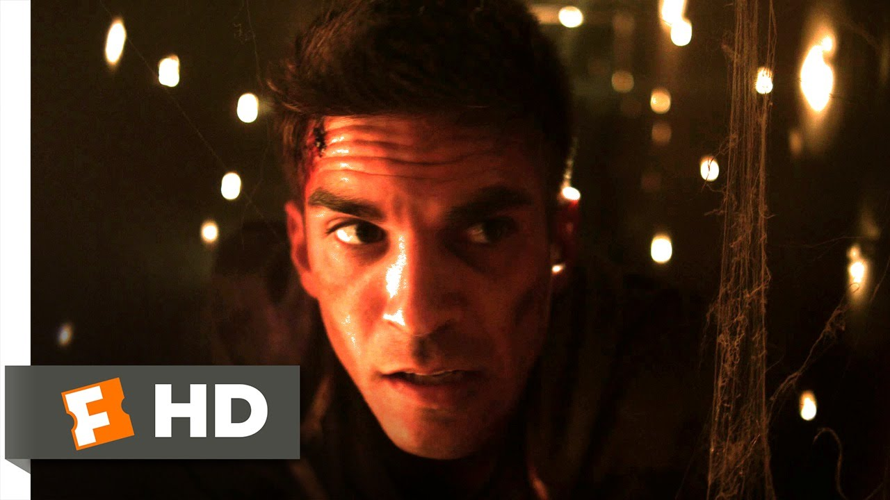 Download Hansel & Gretel (2013) - Out Through the Oven Scene (6/10) | Movieclips