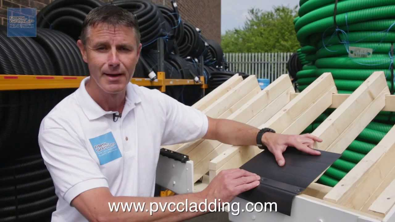 Product Review Eaves Protection Systems Pvc Cladding