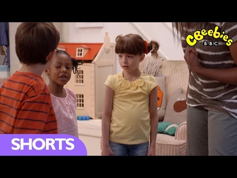 CBeebies: Topsy and Tim - Pet Sitting